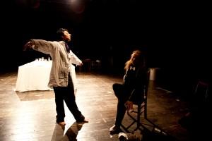 Teatro in Pentola - progetto di teatro terapia